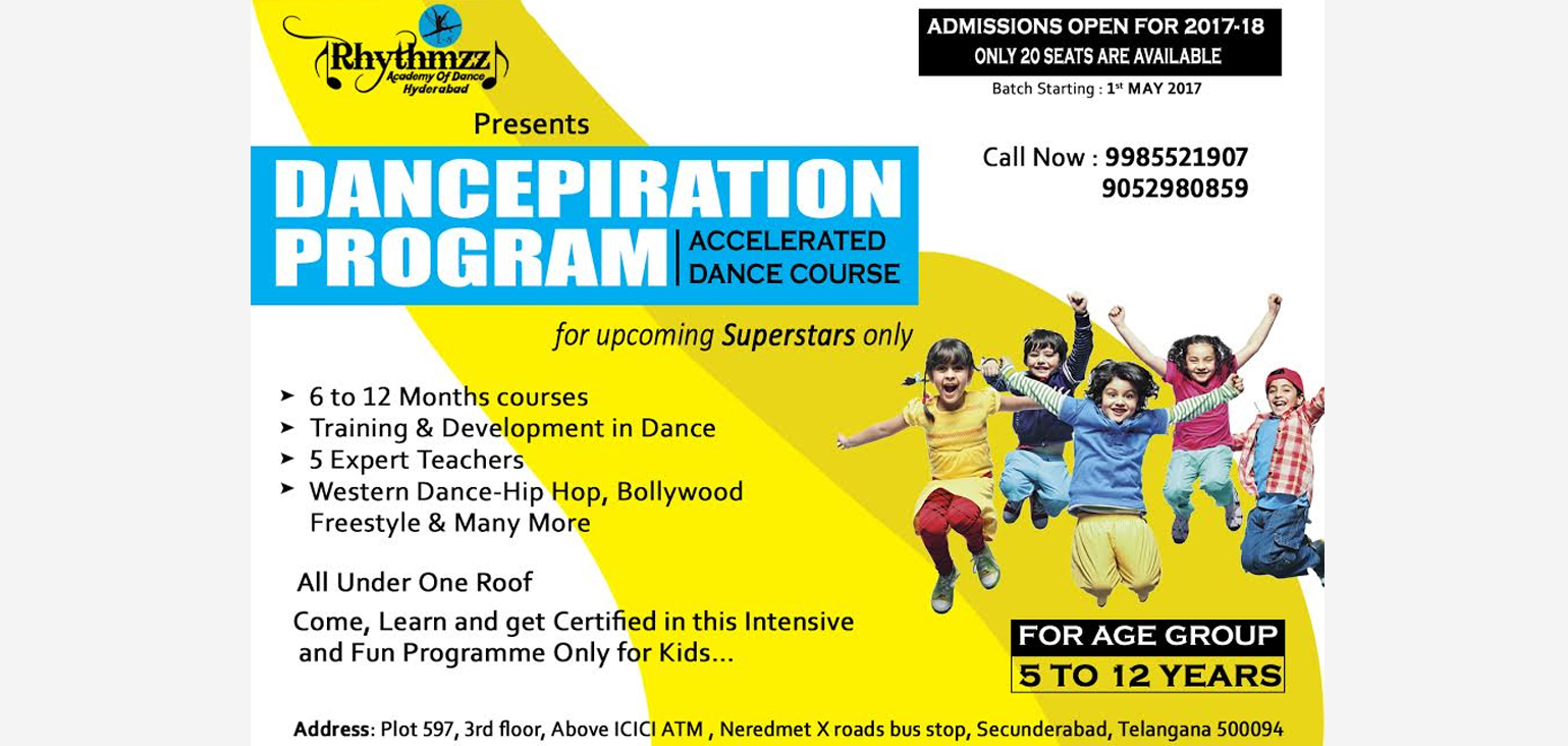 Home rhythmzz academy of dance presents dancepiration a dance certification course which is a dance course with the uniqueness of its own xflitez Choice Image